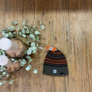 NWT reversible beanie hat